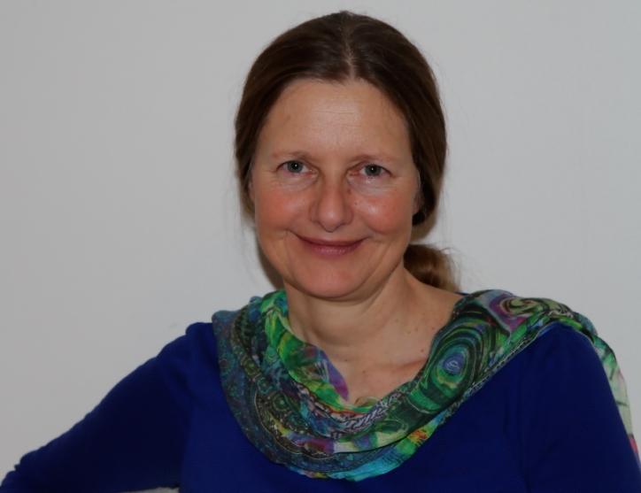 Jane Ward