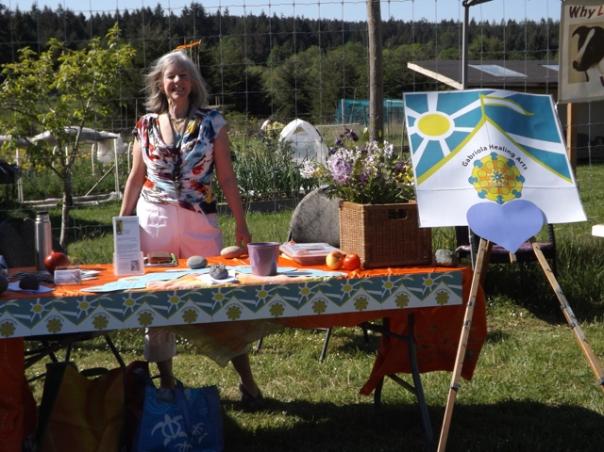 2016: Spring Fair
